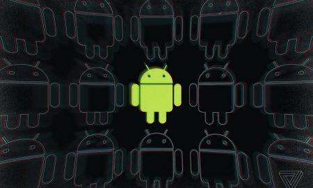 گوگل به طور تصادفی نشان داد که Android P ممکن است gesture هایی مشابه آیفون داشته باشد