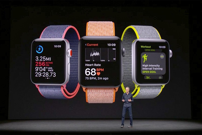 همه چیز درباره Apple Watch Series 4 ؛ سری جدید ساعت های اپل!