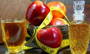 آب سیب و سرکه سیب
