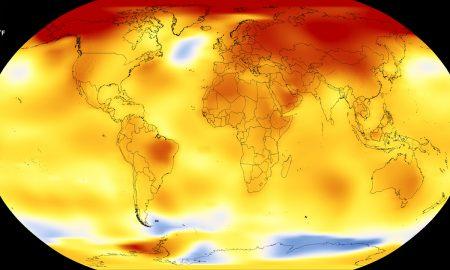 چگونه گوشی شما باعث افزایش گرمای زمین می شود