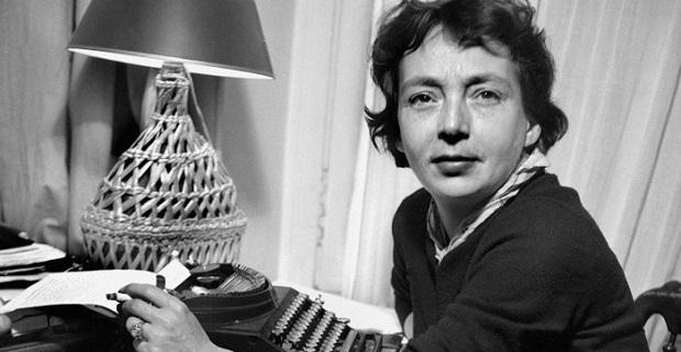 مارگریت دوراس با نام کامل مارگریت ژرمن ماری دونادیو Marguerite Duras نویسنده و فیلم ساز فرانسوی است.