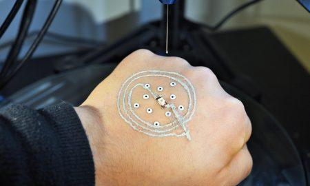 فناوری جدید چاپ سه بعدی