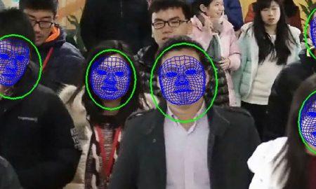 پلیس به کمک فناوری تشخیص چهره مظنونی را از بین جمعیت 50،000 نفری در چین دستگیر کرد
