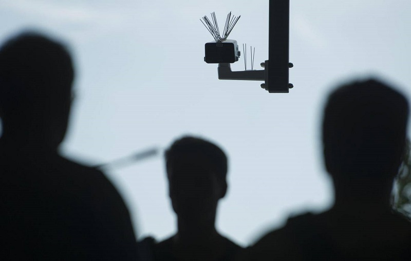 پلیس هند 3000 را فقط در ظرف 4 روز از طریق تکنولوژی تشخیص چهره ردیابی کرد.
