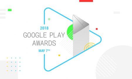 برترین اپ های اندروید ۲۰۱۸ که برای جایزه Google Play نامزد شده اند.