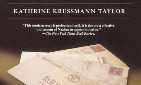 گیرنده شناخته نشد داستانی نوشته ی کاترین کرسمن تیلور