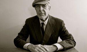 لئونارد کوهن