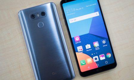 هر آنچه که باید در مورد LG G7 ThinQ بدانید!