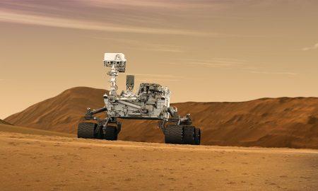پرتاپ موشک به سمت مریخ اولین قدم برای ملاقات فرازمینی ها