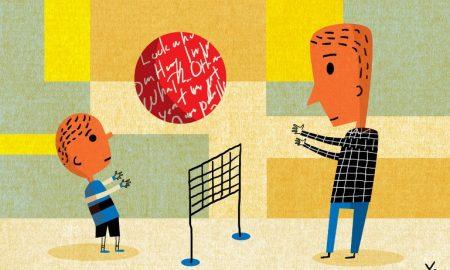 دنیای پسرها بهترین روش های ارتباط گرفتن با فرزند پسر