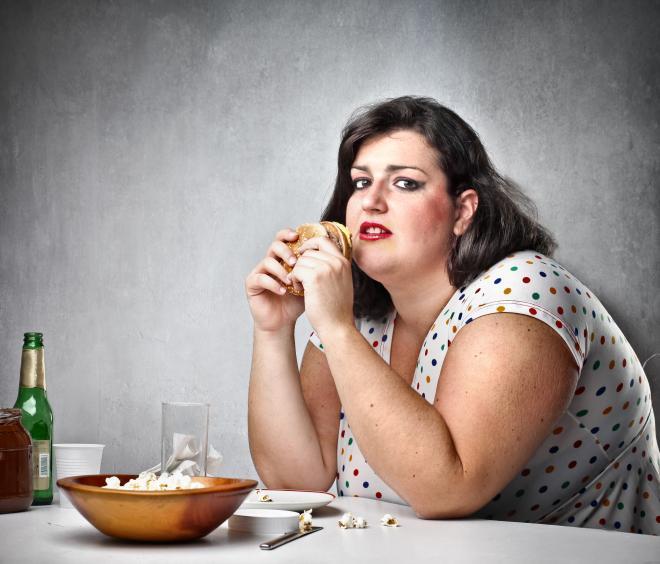 خطر بلوغ زودرس و قاعدگی زودهنگام می تواند خطر ابتلا به چاقی را در آینده افزایش دهد