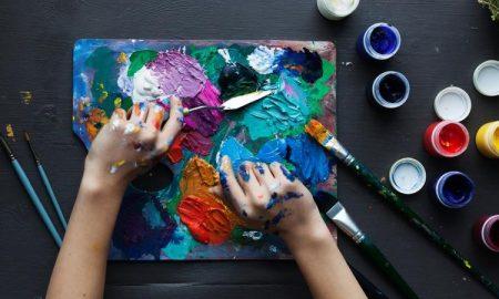برای خوشحالی بیشتر هرروز یک کار خلاقانه انجام دهید