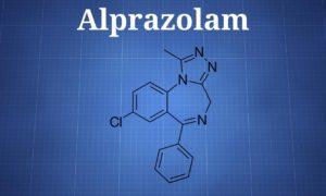 عوارض آلپرازولام