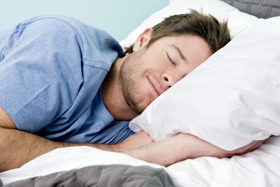 ایده برای سریع خوابیدن