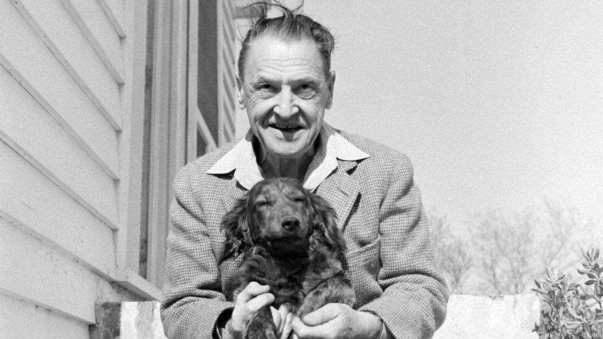 ویلیام سامرست موام ۱۹۶۵-۱۸۷۴