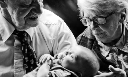 افزایش سن امید به زندگی