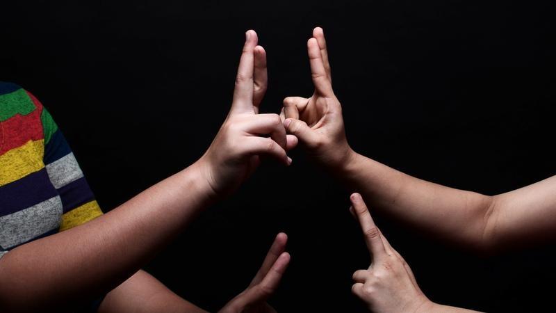 زبان اشاره نیکاراگوئه