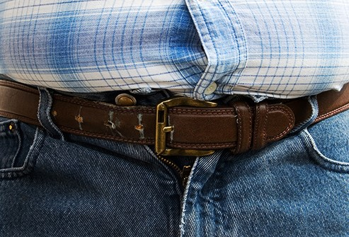اضافه وزن، تهدیدکننده سلامت کبد