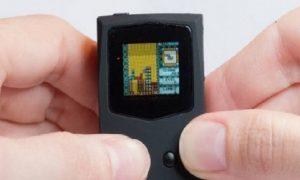 کوچکترین تکنولوژی های دنیا