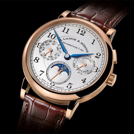 گران قیمت ترین ساعت مچی جهان