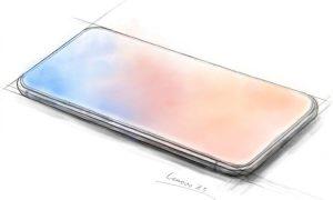 لنوو گوشی با صفحه نمایش بدون حاشیه و بدون سبک بریدگی آیفونX عرضه خواهد کرد