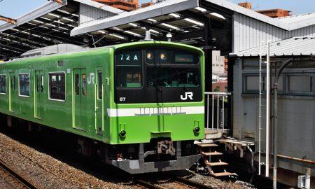 شرکت راه آهن ژاپن بابت 25ثانیه زودتر حرکت کردن قطار عذرخواهی کرد