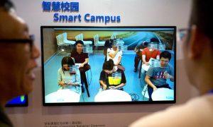 یک دبیرستان در چین، رفتار دانش آموزان را با فن آوری تشخیص چهره نظارت می کند