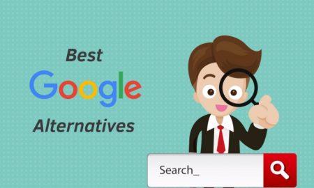 10 موتور جستجوی جایگزین گوگل
