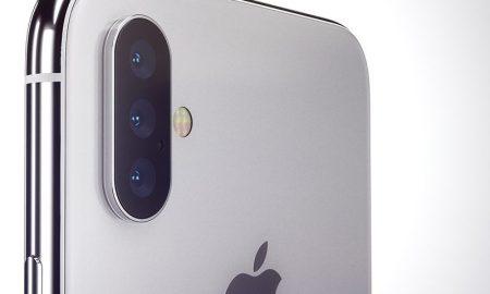 گفته می شود دوربین سه گانه آیفون2019، حسگر 3D و زوم پیشرفته را فعال می کند