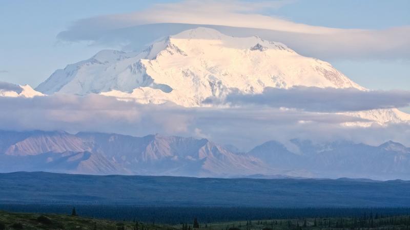 اورست مرتفع ترین نقطه دنیا نیست