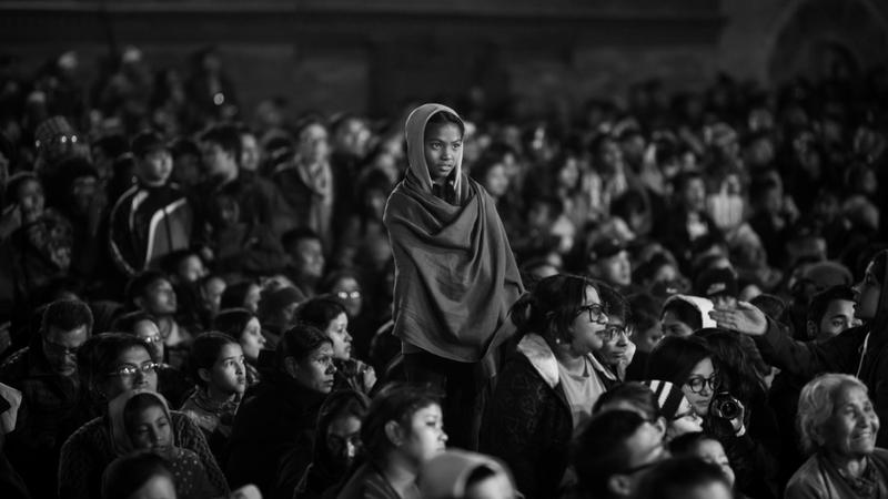 © Ajay Maharjan، جایگاه سوم جایزه ملی نپال