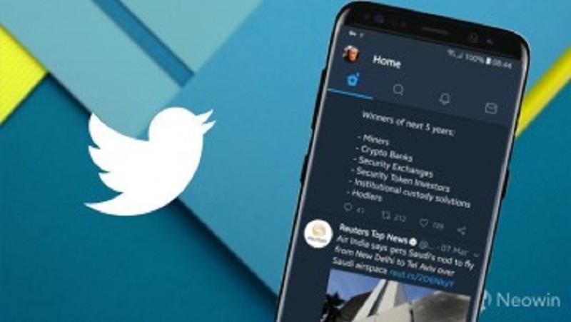 سکرت چت توییتر با رمزنگاری End-to-End در راه است