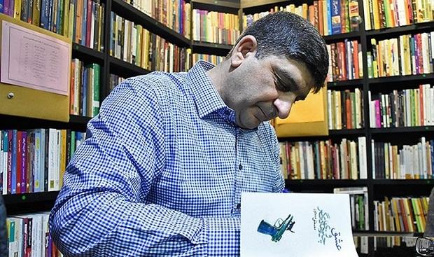 مصطفی مستور؛ داستان نویس، مترجم و پژوهشگر ادبی است. و آثار او شامل داستان کوتاه، رمان، نمایشنامه، نقد ادبی، ترجمه است.