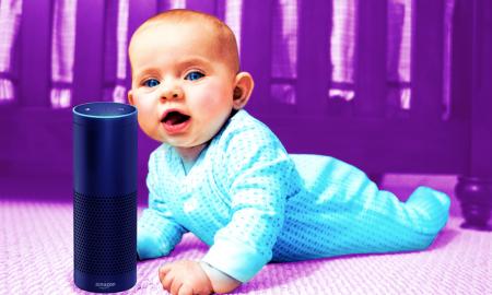 آمازون چطور باعث کاهش محبوبیت نام «الکسا» در میان پدر و مادران امریکایی شده است؟