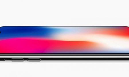 آیفون X پروفروش ترین گوشی هوشمند جهان است