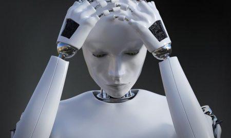 آیا هوش مصنوعی میتواند افسردگی را تجربه کند؟