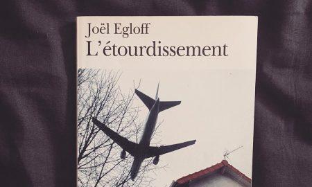 رمان سرگیجه نوشتهی ژوئل الگوف
