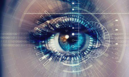 ساخت یک هوش مصنوعی که قادر به تشخیص شخصیت انسان از روی حرکات چشم است
