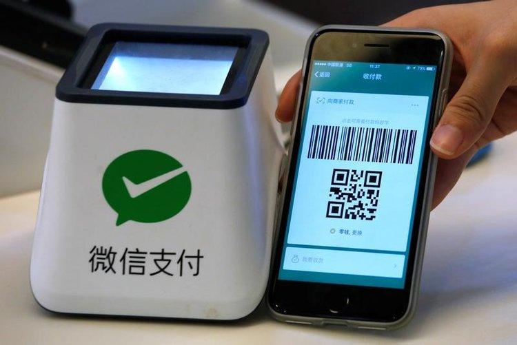 ۱۰ برنامه برتر اپ استور در سه ماه اول سال 2018، WeChat