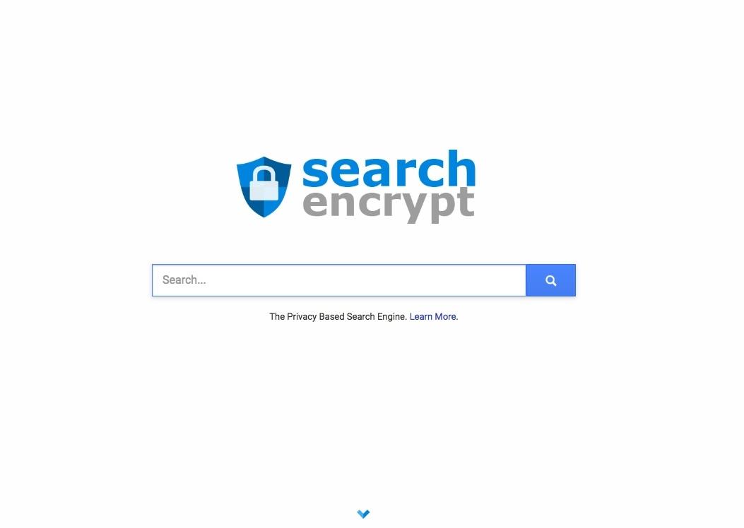 موتور جستجو Search Encrypt