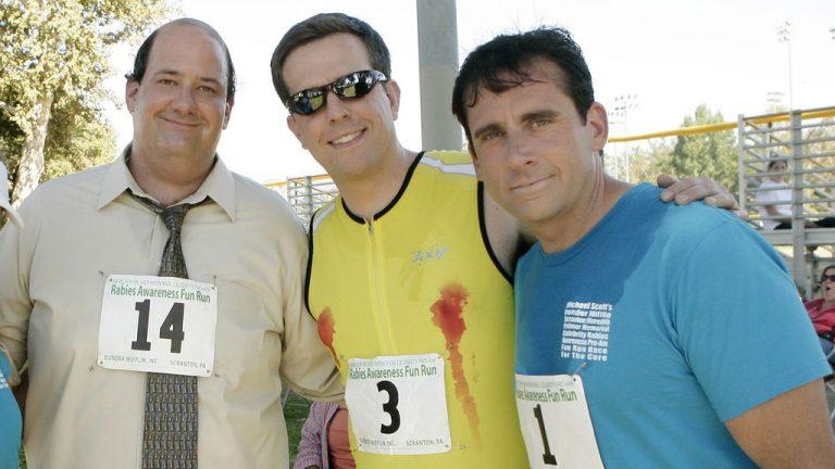 دئودورانت برای دونده ها