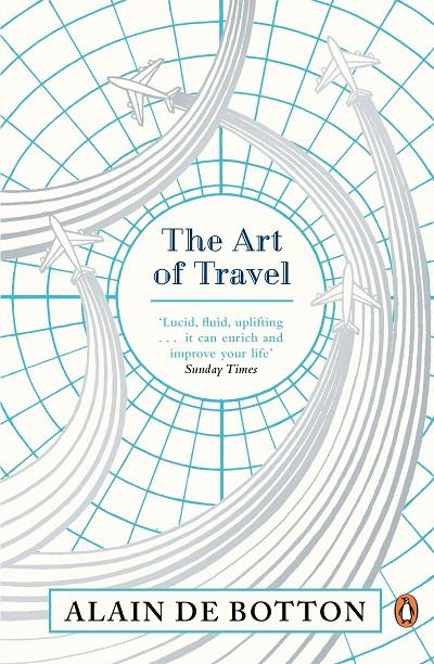 در این کتاب دو باتن با سبکی شخصی تر، به روانشناسی سفر میپردازد: چطور مکانها را قبل از این که ببینیم تصور میکنیم؟، چطور چیزهای زیبا را به یاد میآوریم، وقتی به صحرایی نگاه میکنیم یا وارد هتلی میشویم یا به روستائی میرسیم چه اتفاقی در ما میافتد؟