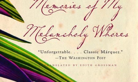 تحلیل رمان خاطرات روسپیان سودازده من نوشته گابریل گارسیا مارکز