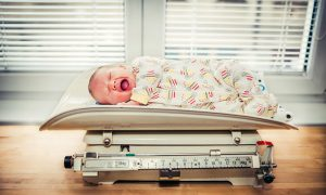 خونریزی در اوایل بارداری