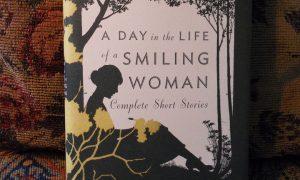 یک روز از زندگی زنی که لبخند میزد نوشتهی مارگارت درابل