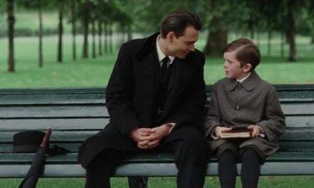 فیلم Finding Neverland در جست و جوی ناکجا آباد