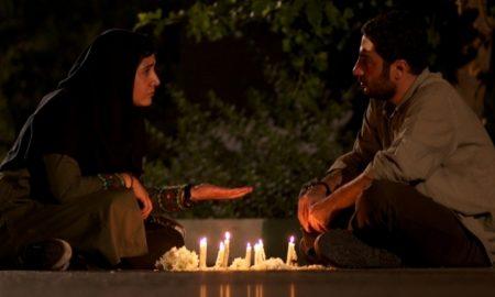 عصبانی نیستم فیلمی از رضا درمیشیان