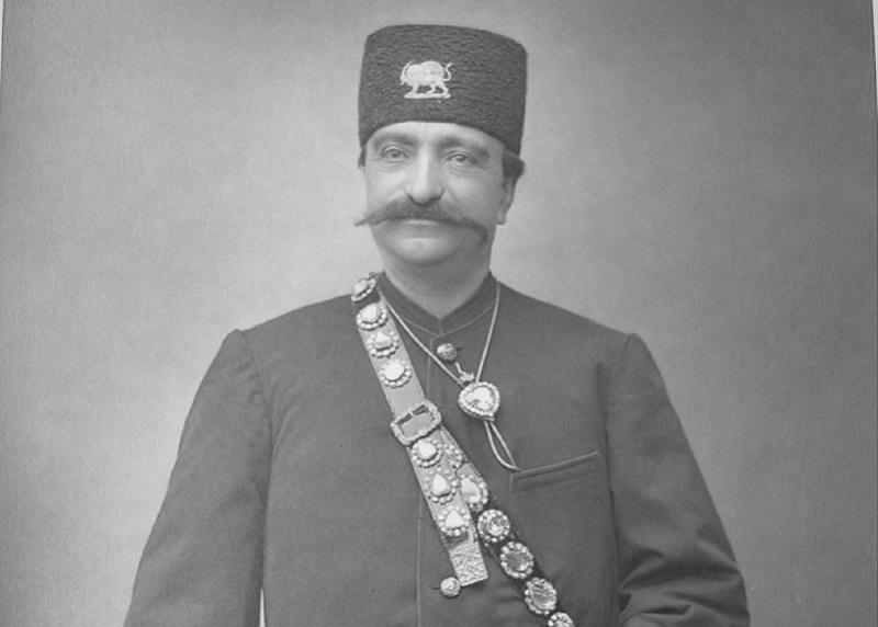 12 اردیبهشت، سالروز ترور سلطان صاحب قران، ناصرالدین شاه قاجار
