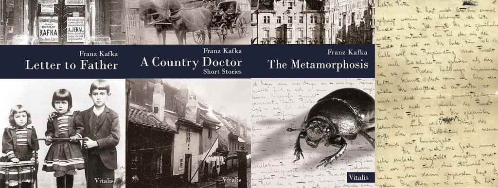 آثار و دست نوشتههای کافکا - داستان پزشک دهکده
