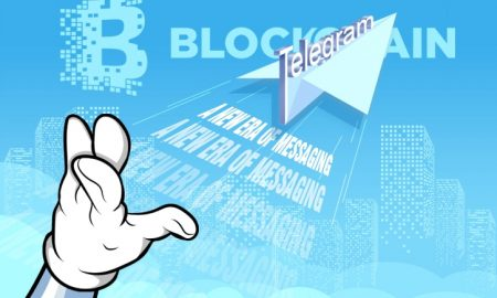 تلگرام بلاک چین (Telegram Blockchain) چیست؟